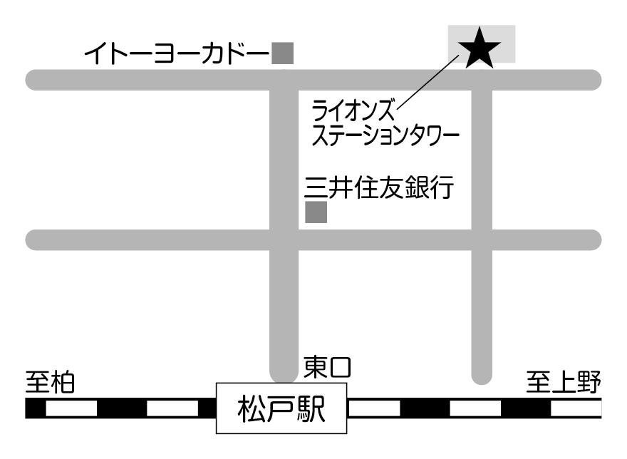 ココカラファイン薬局松戸店