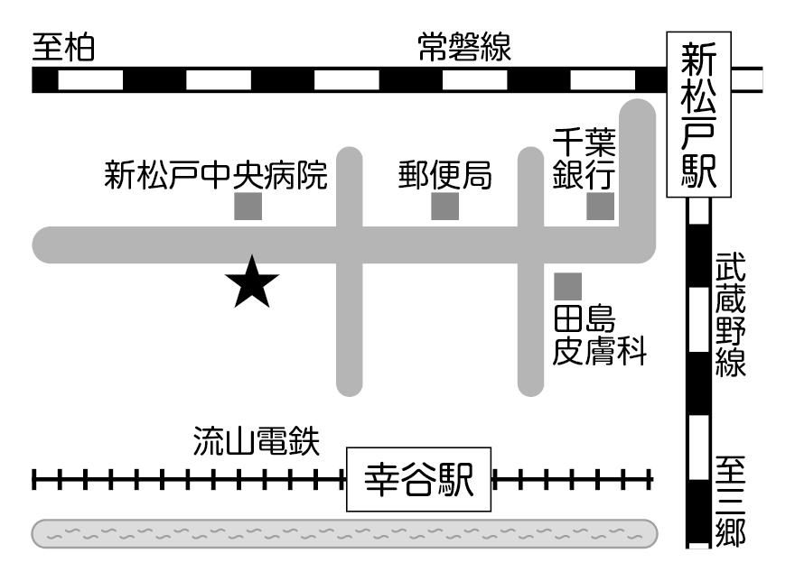 新松戸ロイヤル薬局