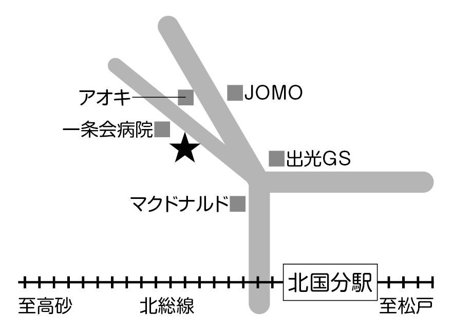 竹内薬局 松戸店
