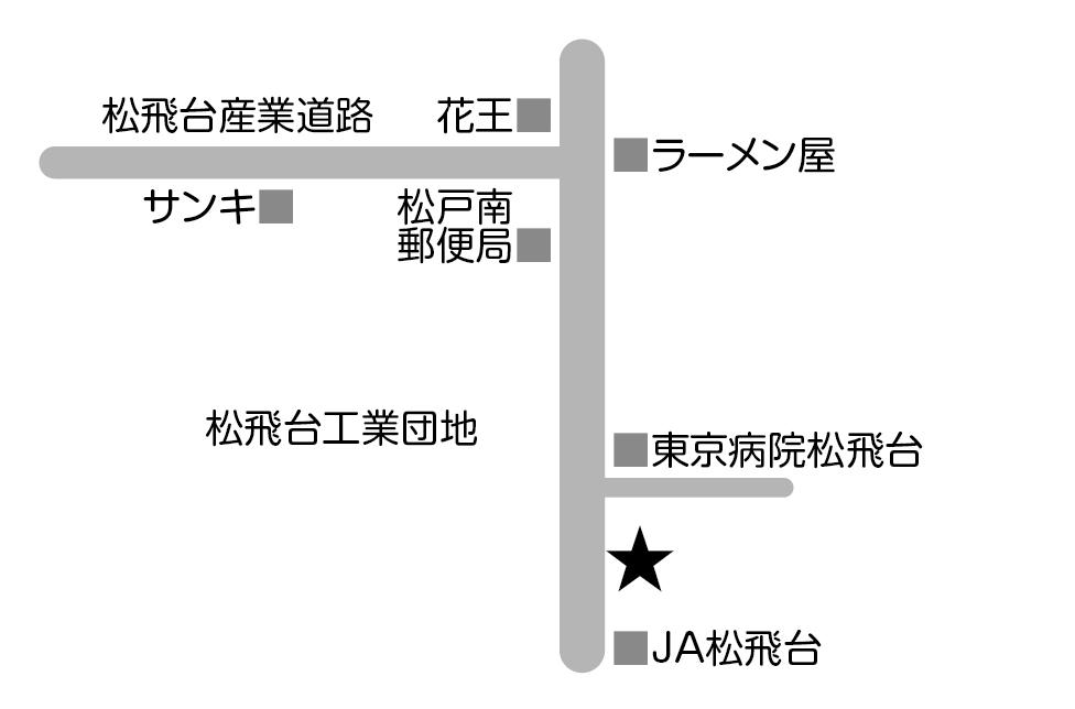 薬局東京ファーマシー・M