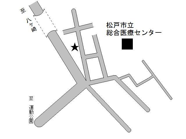 友愛薬局松戸センター店
