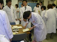 薬学生実務実習講習会