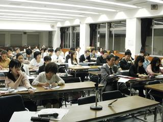 薬学生実務実習集合研修会