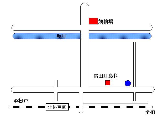 ハート調剤薬局北松戸店