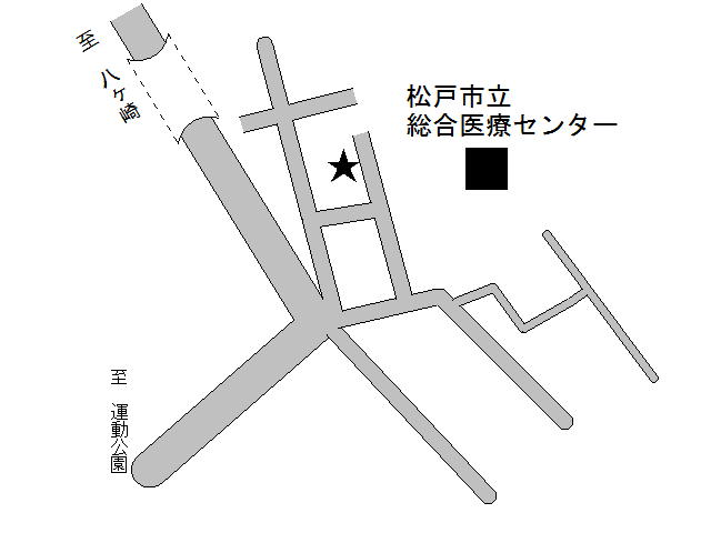 クオール薬局松戸店